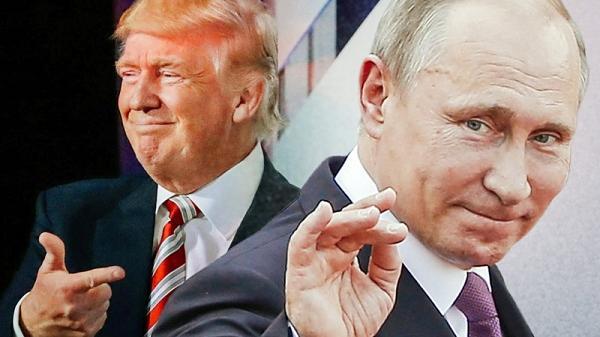 Ngày mai hai Tổng thống Putin,Trump có thể gặp nhau ở Đà Nẵng?