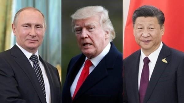 TT Putin, Trump và Tập: Tuần lễ APEC bước vào ngày 'nóng' nhất