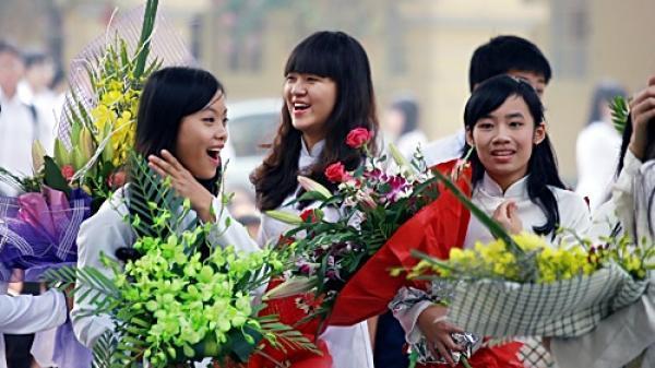 Sở GD-ĐT tỉnh Quảng Trị không tiếp khách, không nhận hoa trong dịp ngày Nhà giáo Việt Nam