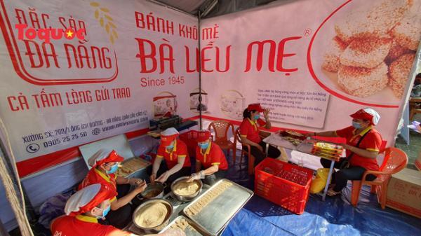 """Nhiều hoạt động hấp dẫn và ý nghĩa tại """"Ngày hội Di sản văn hóa Đà Nẵng năm 2020"""""""