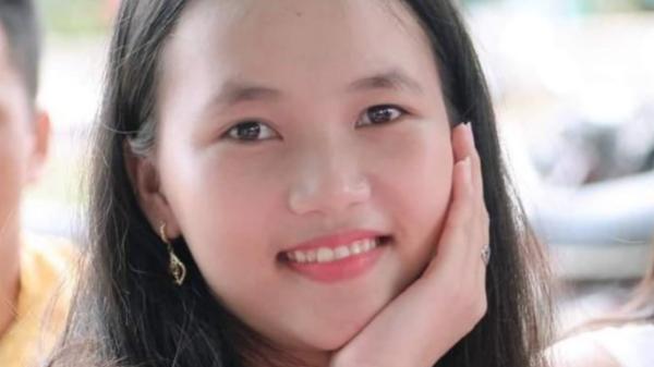 Gửi đơn cứu xét đến Bộ Giáo dục, em Diễm My ở Quảng Trị đã được nhập học đại học