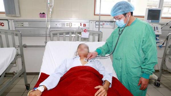 """9 người dân ở Quảng Trị mắc bệnh """"vi khuẩn ăn th.ịt người"""""""