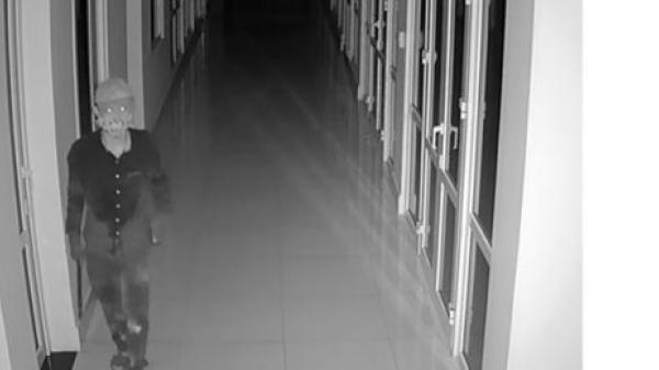 Quảng Trị: Trộm đột nhập trụ sở nhiều cơ quan, doanh nghiệp, trường học lấy khoảng 1,95 tỉ đồng