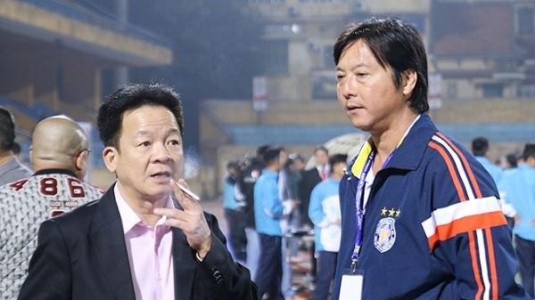 Huỳnh Đức khiến học trò rưng lệ khi nói lời chia tay CLB Đà Nẵng