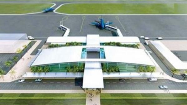 UBND tỉnh Quảng Trị ủng hộ Tập đoàn T&T nghiên cứu đầu tư sân bay Quảng Trị