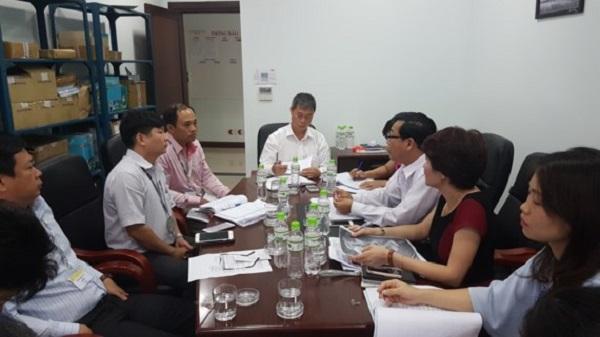 Tạm đình chỉ quán cơm gà nghi gây ngộ độc ở Đà Nẵng