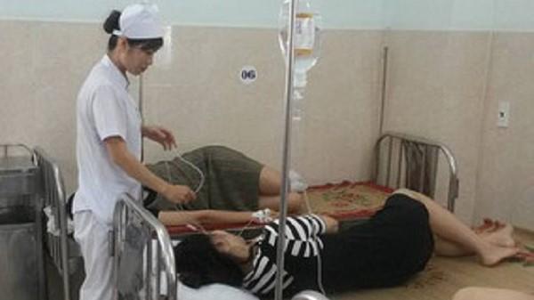 Đà Nẵng trả toàn bộ viện phí cho du khách bị ngộ độc sau khi ăn cơm