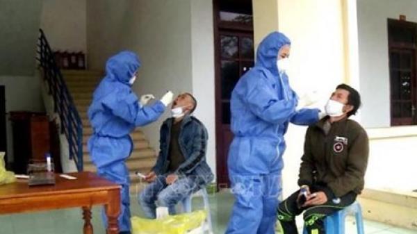 Truy vết, cách ly kịp thời 3 người nhập cảnh trái phép từ Campuchia về Quảng Bình