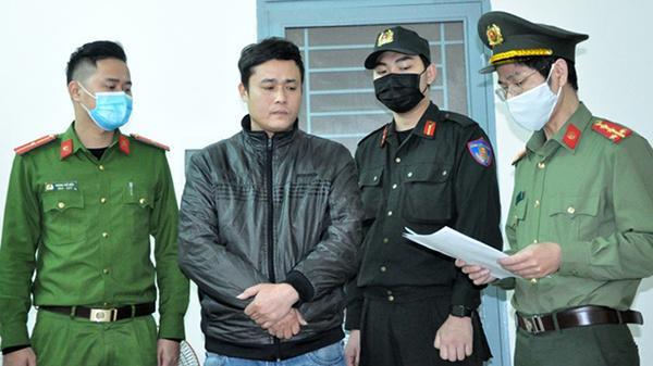 Đà Nẵng: Khởi tố, bắt tạm giam 2 tài xế chở 4 đối tượng Trung Quốc nhập cảnh trái phép