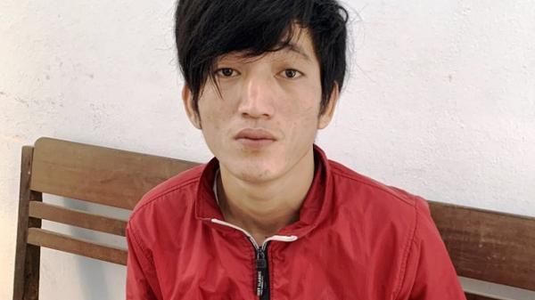 Đà Nẵng: Đang bị truy nã, vào bệnh viện lấy trộm xe