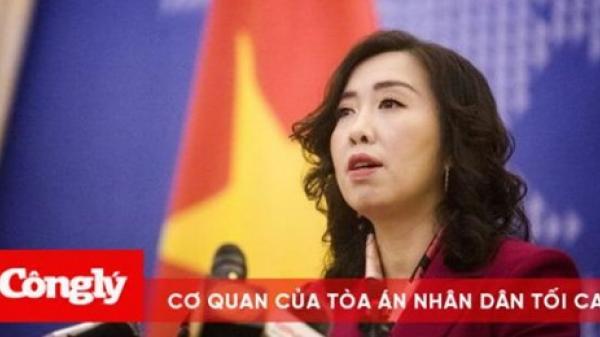 Bộ Ngoại giao thông tin vụ công dân ở Quảng Trị nghi bị lừa bán sang Myanmar