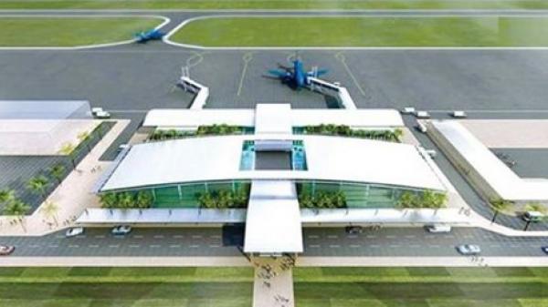 Rà soát lại quy hoạch sân bay Quảng Trị