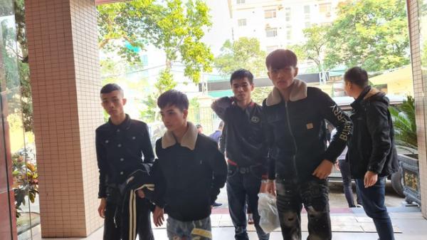Hành trình 4 tháng từ Hà Nội vào đến Quảng Trị truy tìm những tên tội phạm… ảo