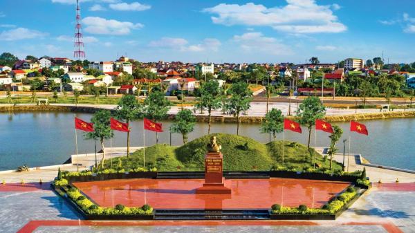 Hội chợ hoa tết Nguyên đán Tân Sửu được tổ chức tại Công viên Fidel