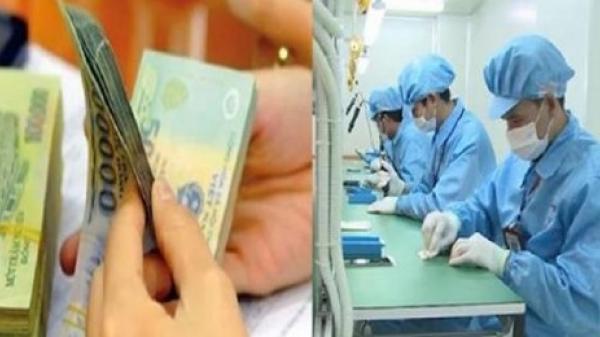 Người lao động cần điều kiện gì để được hỗ trợ tiền Tết Nguyên Đán 2021?