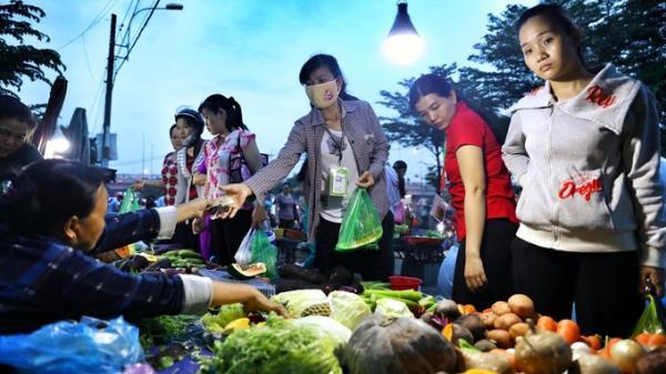 70% công nhân miền Nam không về quê ăn Tết