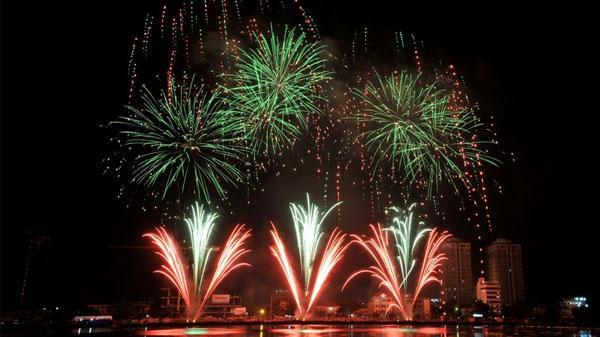 Hé lộ màn trình diễn pháo hoa đầy cảm xúc của đội Thụy Sỹ tại đêm Thổ