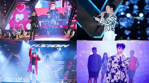 """Các hoàng tử V-Pop sẽ """"đốn tim"""" khán giả Đà Nẵng tại lễ hội thời trang âm nhạc cực đỉnh"""