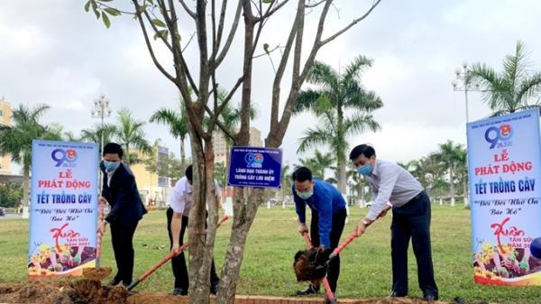 Tuổi trẻ Đà Nẵng đồng hành cùng sự phát triển của thành phố