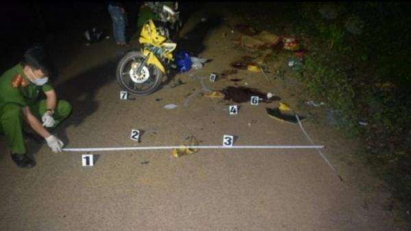 Quảng Trị: Va chạm với ô tô tải, người đàn ông tử vong thương tâm