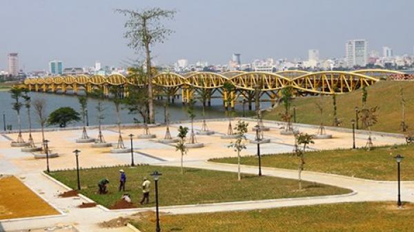 Đà Nẵng: Sau gần 5 năm, chưa biết khi nào mới được đi bộ qua cầu Nguyễn Văn Trỗi