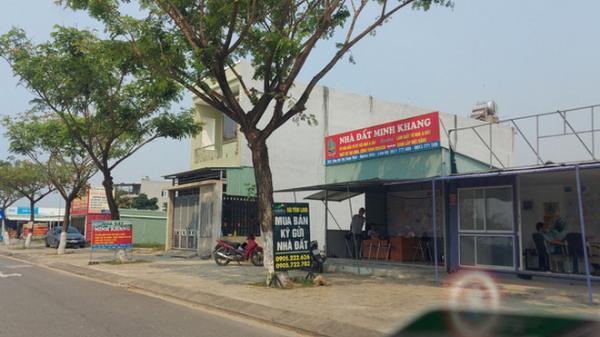 """Công chứng mỗi ngày 20 lô đất, Đà Nẵng khuyến cáo tình trạng """"sốt đất"""" ảo"""