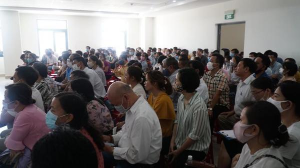 Tranh chấp bất động sản ở Đà Nẵng ngày càng phức tạp vì biến động giá