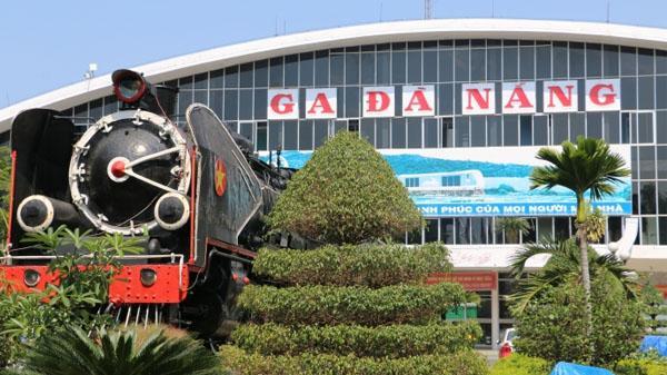 Cấp bách di dời ga đường sắt Đà Nẵng khỏi nội thị
