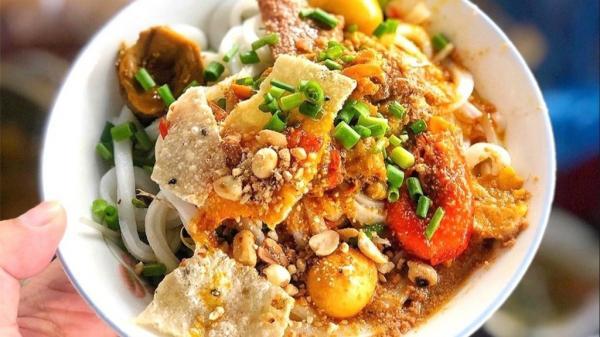 Những món ăn đường phố ngon tuyệt nhất định phải thử khi ghé thăm Đà Nẵng