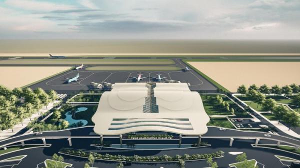 Sẽ khởi công dự án sân bay Quảng Trị trong tháng 9/2021?