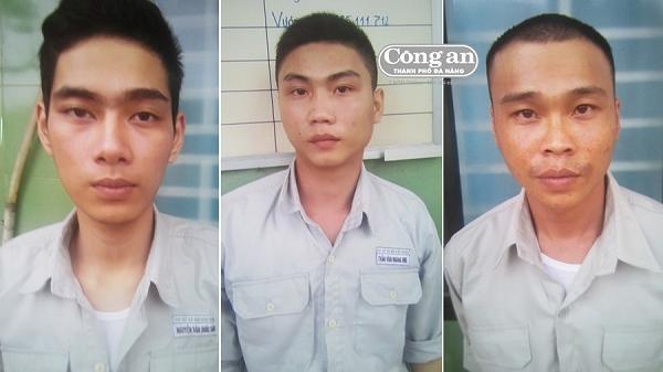 Đà Nẵng: Truy bắt đến cùng nhóm trộm xe máy chuyên nghiệp