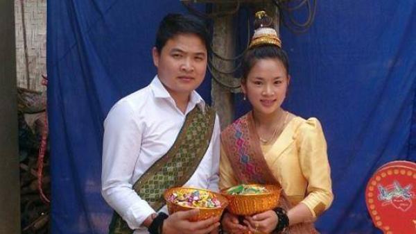Đặc sắc Kin Long - nghi lễ cưới hỏi của dân tộc Lào