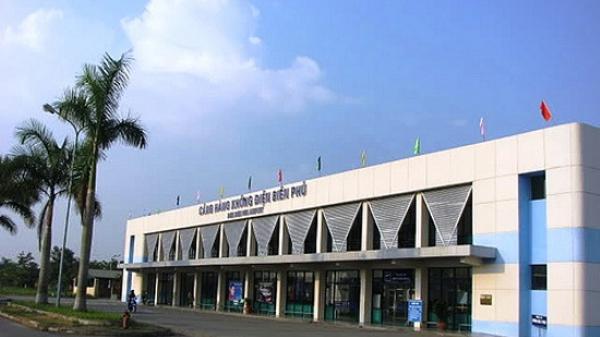 Hủy 4 chuyến bay đi và đến Điện Biên do thời tiết xấu