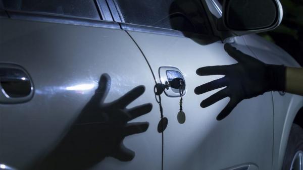 Thủ phạm bất ngờ của 'vụ trộm cắp ôtô đầu tiên tại Điện Biên'