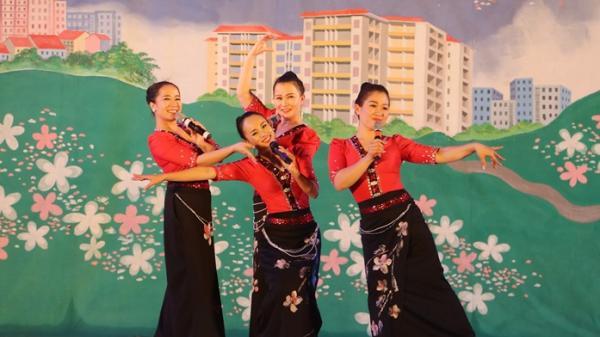 Điện Biên: Tổ chức nhiều hoạt động văn hóa, thể thao, du lịch chào đón năm mới 2018