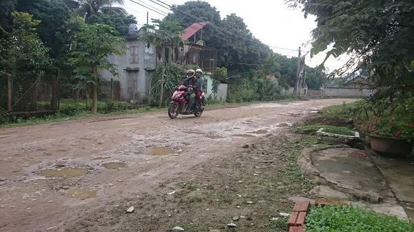 Điện Biên: Dự án thiếu vốn, dân chịu khổ
