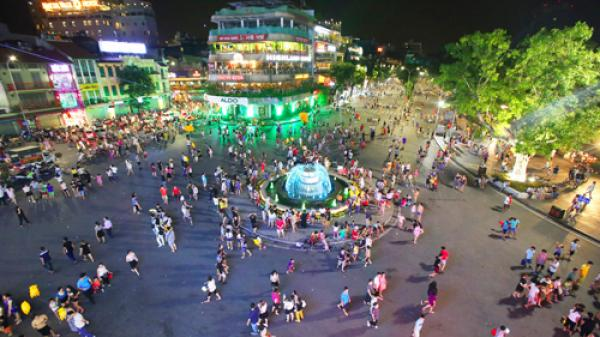 Tổ chức chương trình giao lưu, giới thiệu văn hóa Ðiện Biên tại Hà Nội năm 2018