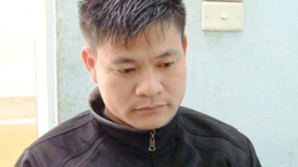 Hành khách ném vỡ kính xe khách Điện Biên vì xích mích giá vé