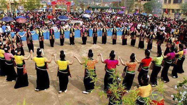 Trải nghiệm văn hóa, du lịch Điện Biên tại Hà Nội