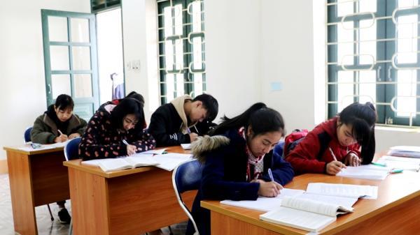 Điện Biên đạt 17 giải tại kỳ thi Học sinh giỏi Quốc gia năm 2018
