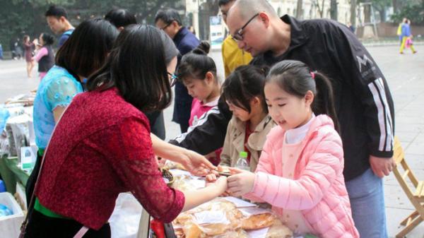Ðiểm nhấn trong Lễ hội Hoa ban Điện Biên năm 2018