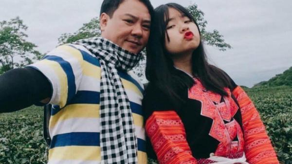 Điện Biên: 'Ông bố của năm' luôn cùng con gái đi du lịch bụi mỗi khi hè về