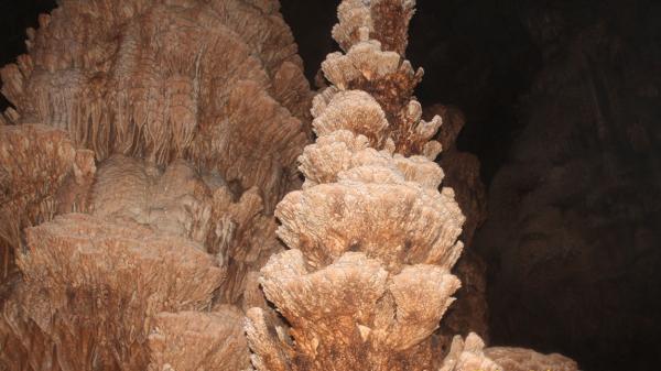 Danh lam kỳ diệu trên cao nguyên Tủa Chùa, Điện Biên