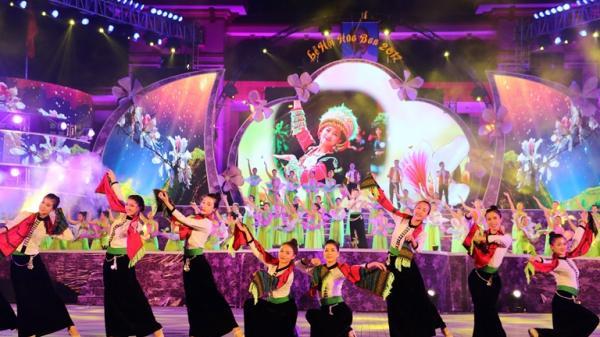 UBND tỉnh Điện Biên kêu gọi tài trợ cho Lễ hội Hoa Ban năm 2018