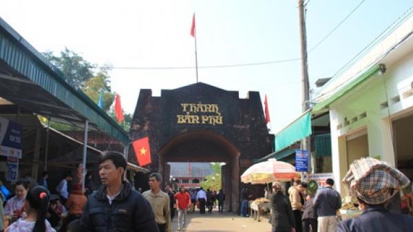 Những lễ hội lớn sẽ diễn ra tại Điện Biên trong tháng 3 và 4