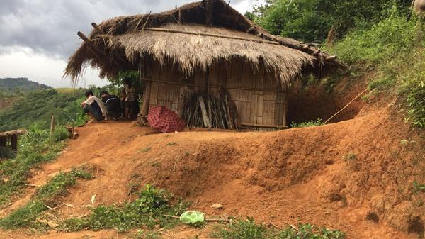Điện Biên: Truy lùng nhóm bắt cóc bé trai hơn 2 tháng tuổi giữa đêm khuya