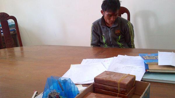 Điện Biên Đông: Quyết tâm loại trừ những kẻ gieo rắc 'cái chết trắng'