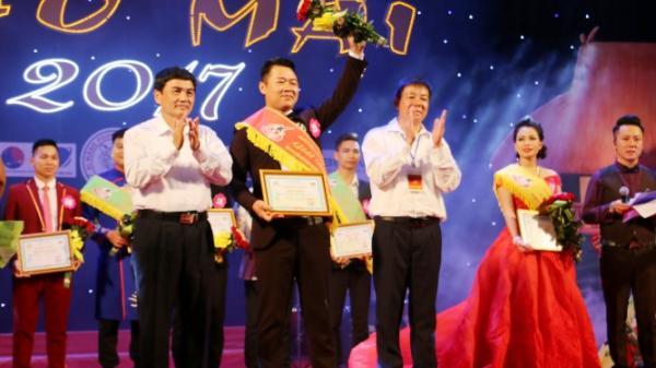 Thí sinh Bùi Hoàng Hải giành giải nhất Liên hoan tiếng hát truyền hình tỉnh Điện Biên lần thứ 8