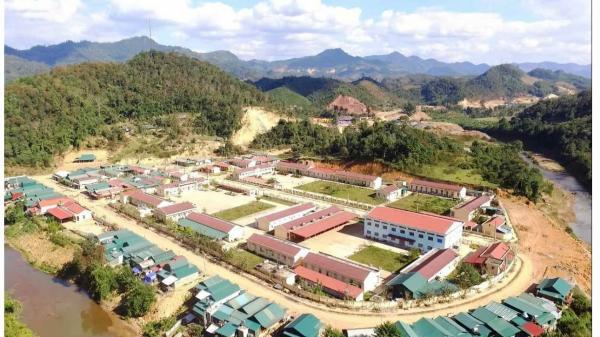 Điện Biên kỷ luật khiển trách ba lãnh đạo UBND huyện Nậm Pồ