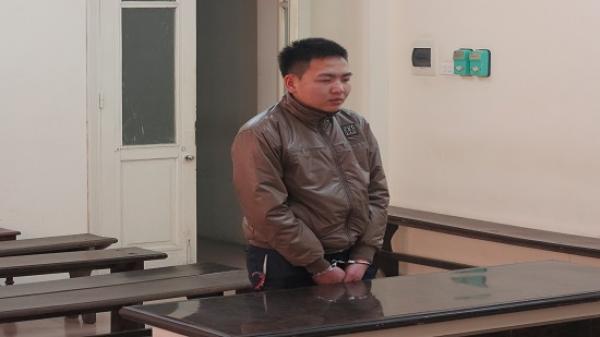 Trai bản bị tuyên án tử hình vì vận chuyển số lượng lớn ma túy xuống phố